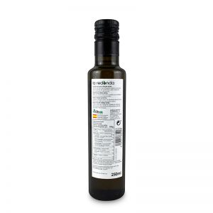 25 cl. cristal - Aceite de Oliva Virgen Extra / Extra Virgin Olive Oil alternativa 1