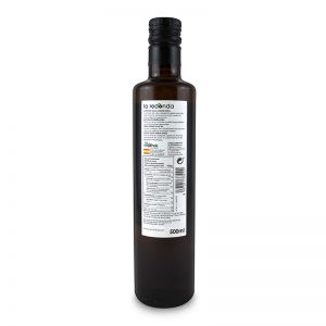 50 cl. cristal - Aceite de Oliva Virgen Extra / Extra Virgin Olive Oil alternativa 1