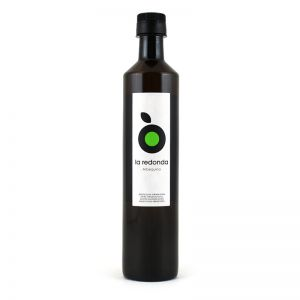 75 cl. pet - Aceite de Oliva Virgen Extra / Extra Virgin Olive Oil